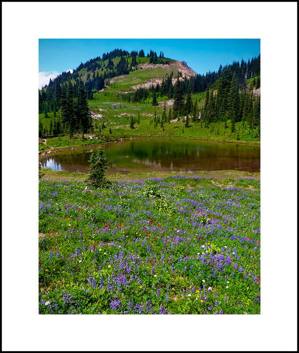 Naches Peak 2