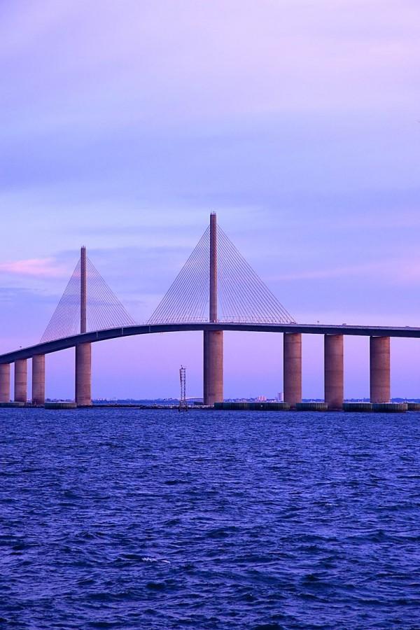 Sunshine Skyway Bridge II