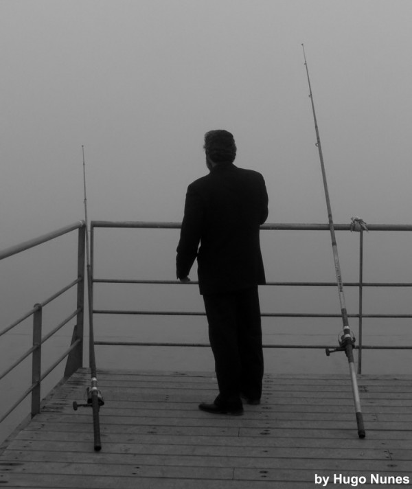 Pescador Cigano