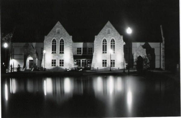 Church for Hanukkah