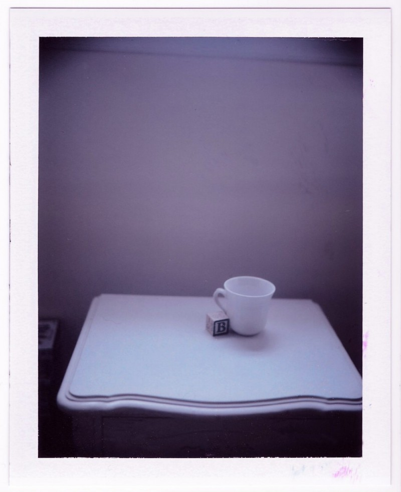 Tea and B