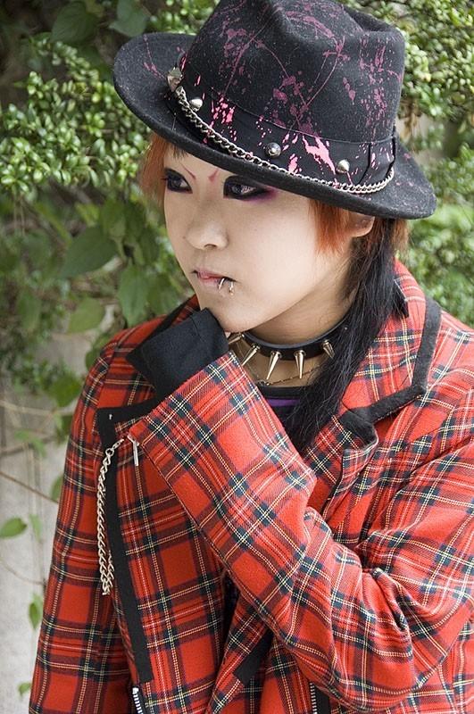 Harajuku Girl