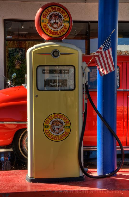 Bings Burger Station in Cottonwood, AZ.