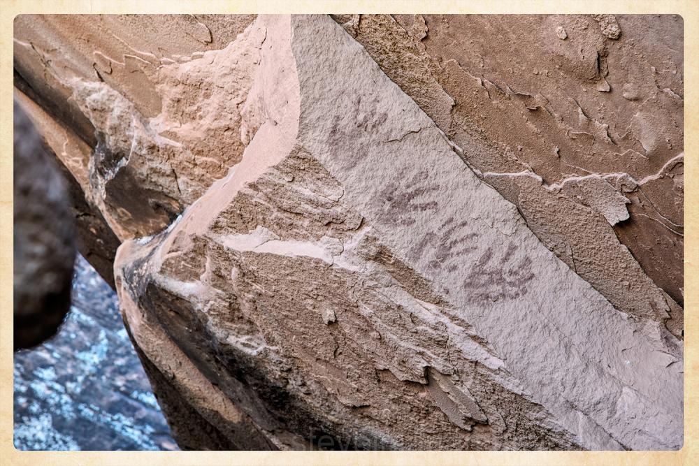 The Mule Canyon Ruin on Cedar Mesa in Utah, USA.