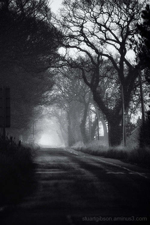 A Road Less-travelled