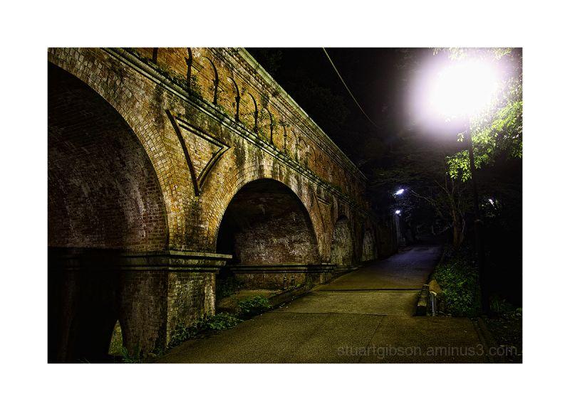 The Still of the Night - Addendum
