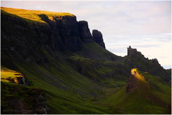 Skye: Golden Hour