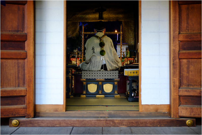 in the prayer box