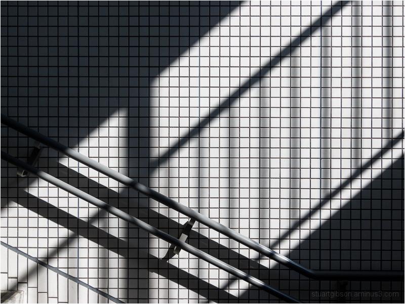 verticals, horizontals & diagonals