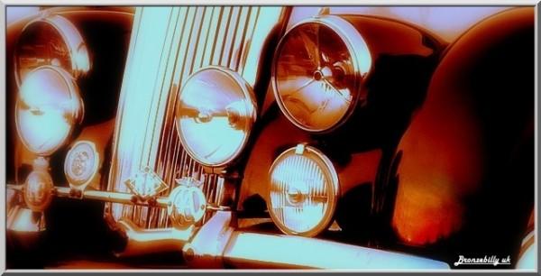 fender vintage reflection