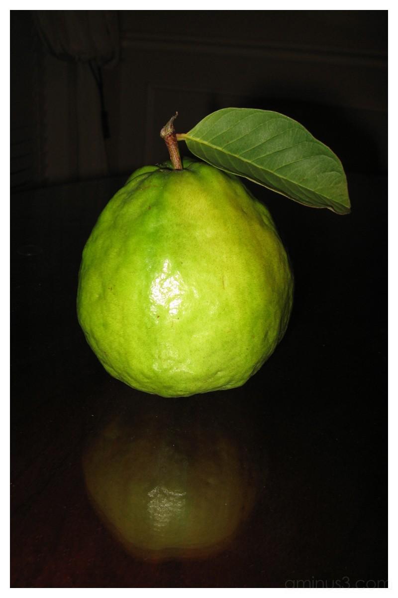 Guava Reflection