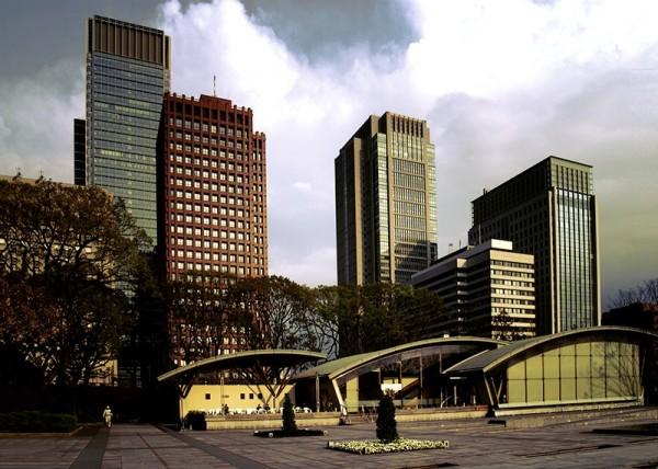 Tokyo Japan Darren Halliday Photography