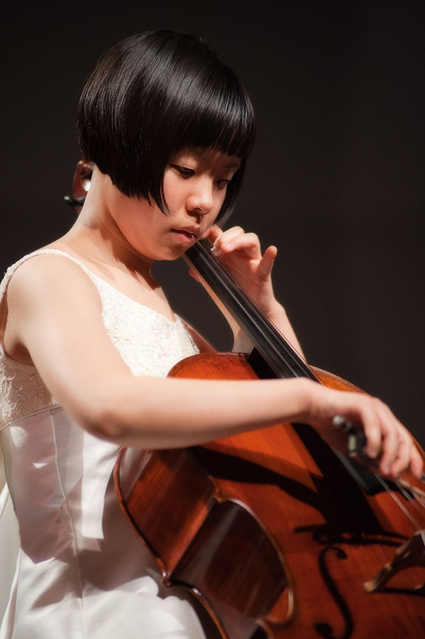 NJIO with Hyewon Kim on Cello