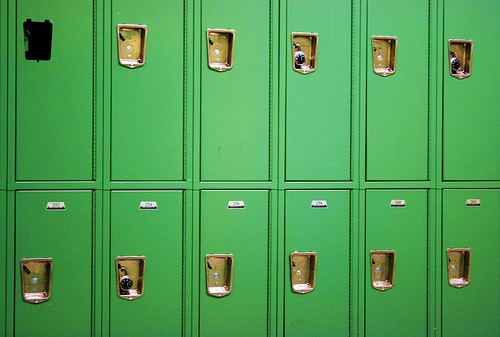Locker Envy