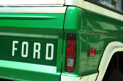 F.O.R.D.