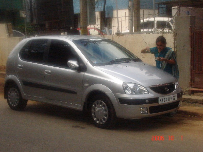 Our New Car