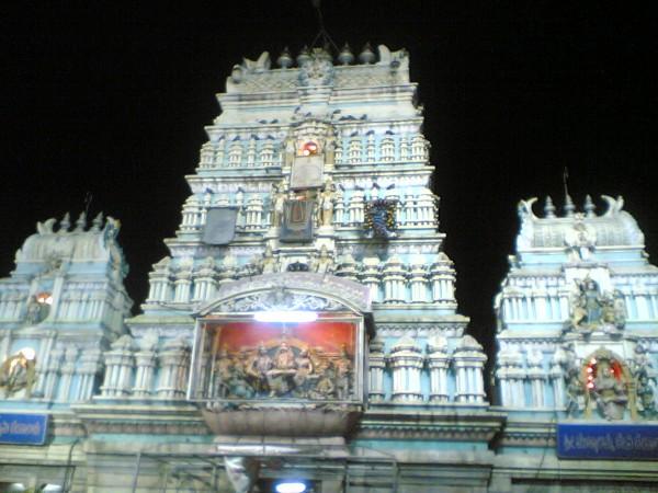Dharmaraaya Temple