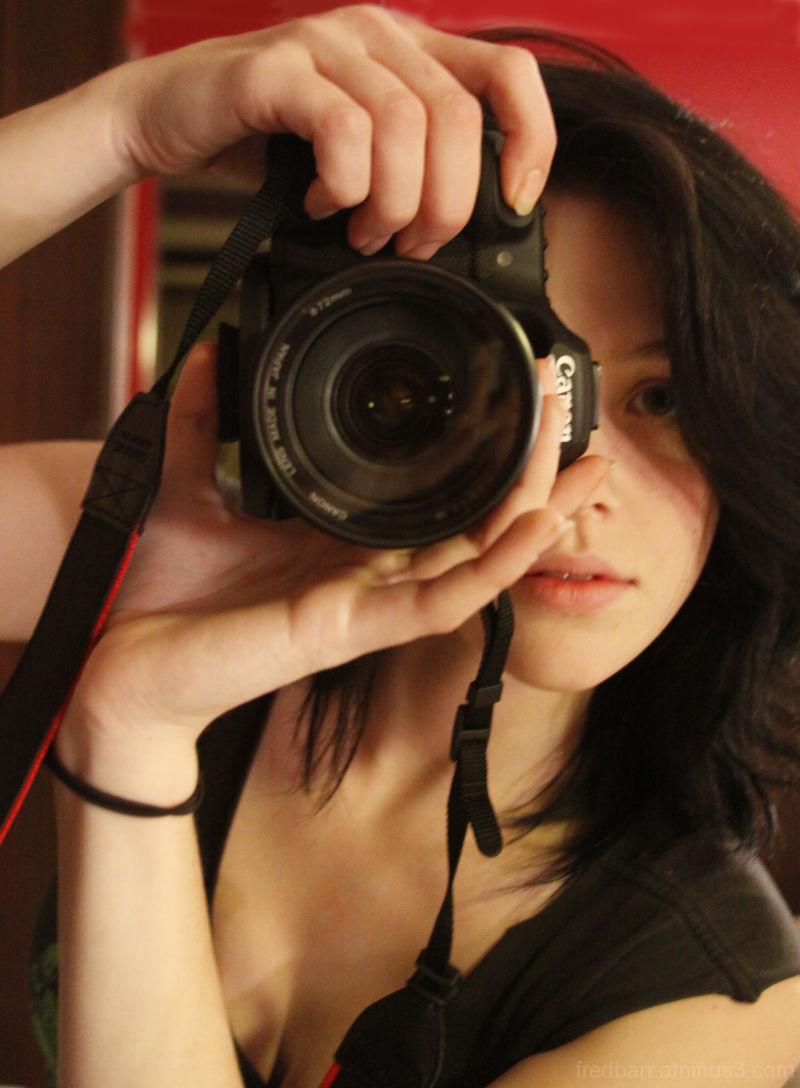 My new camera.../2