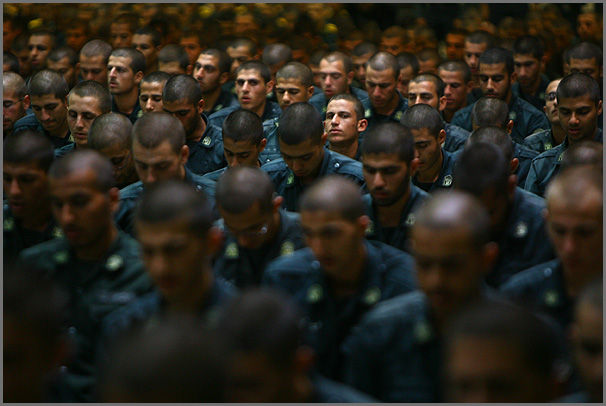 Soldiers photo by Mohammad namazi