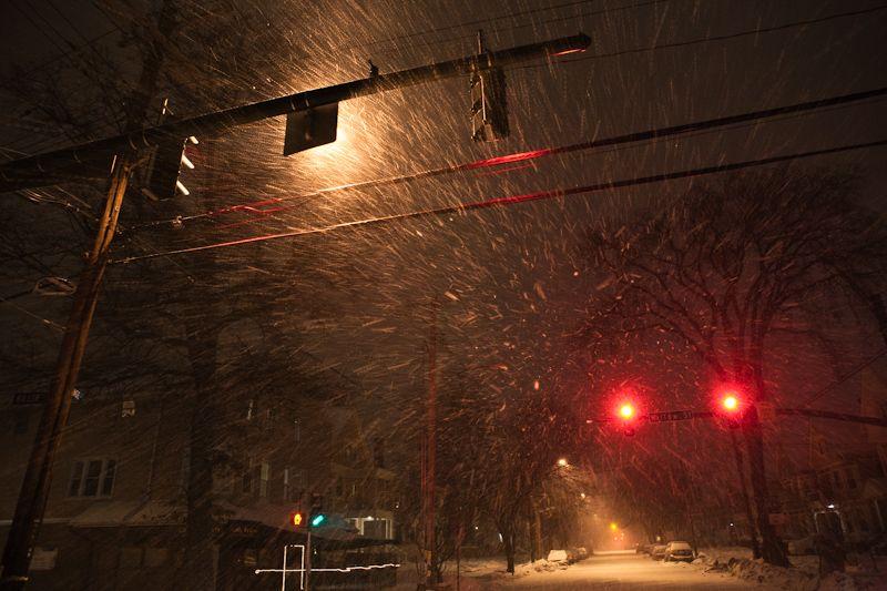 Snowpocalypse I