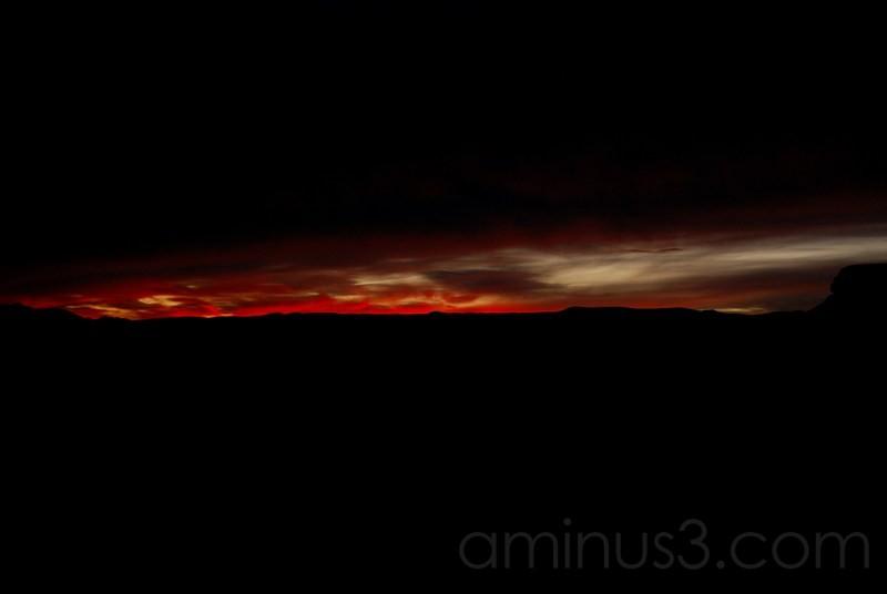 Desert Sky lll