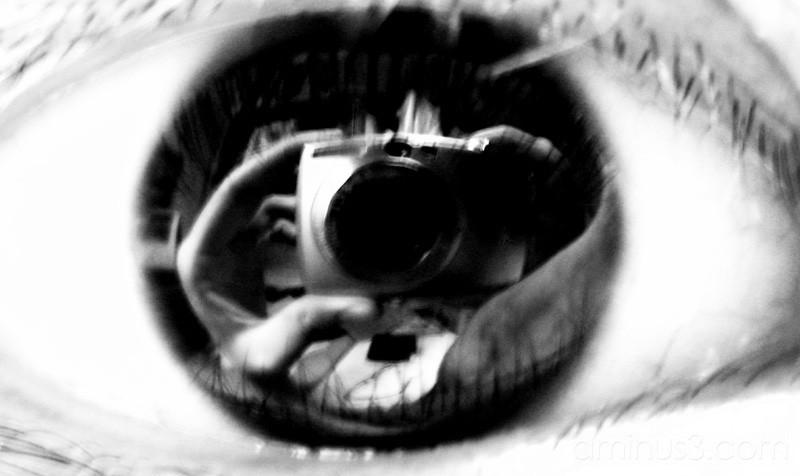 Through My Eye