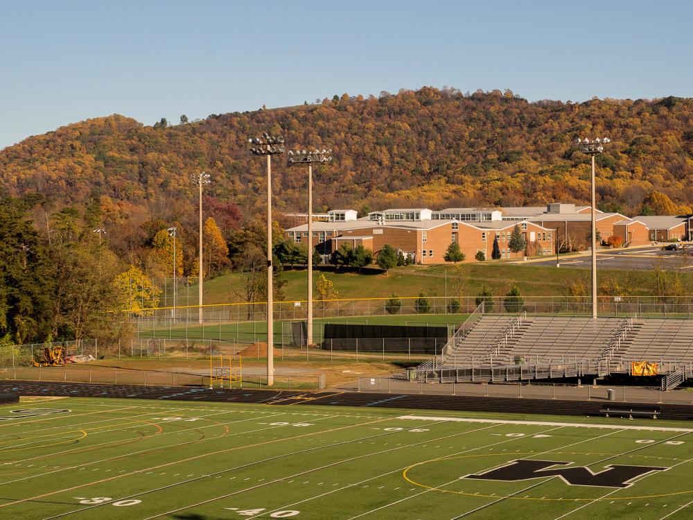Monticello High School