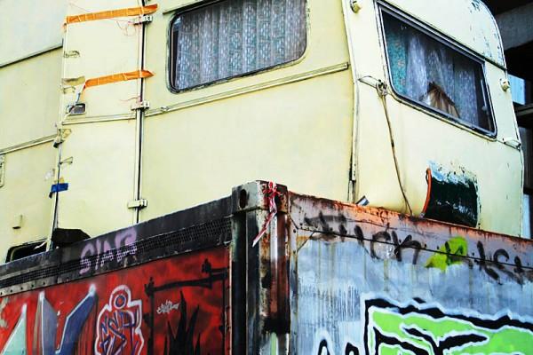 Caravan 2nd Floor
