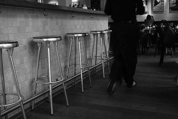 Café Barrique