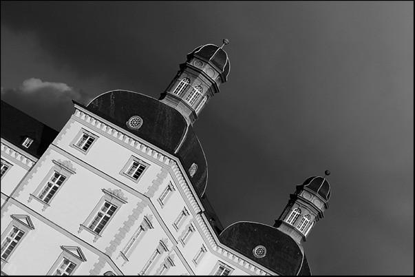 Bensberg Castle #04