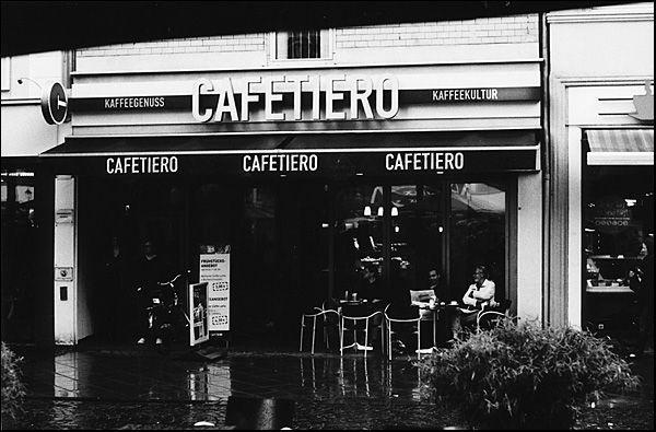 CAFETIERO