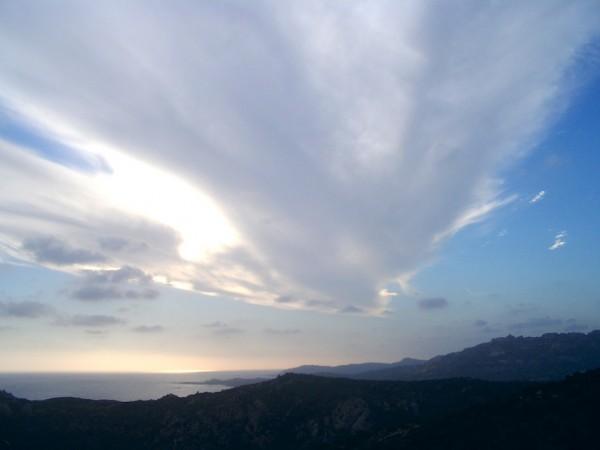 Corse Cloud