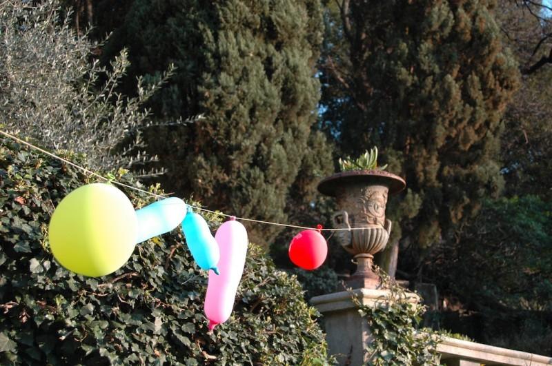 Ballons #1