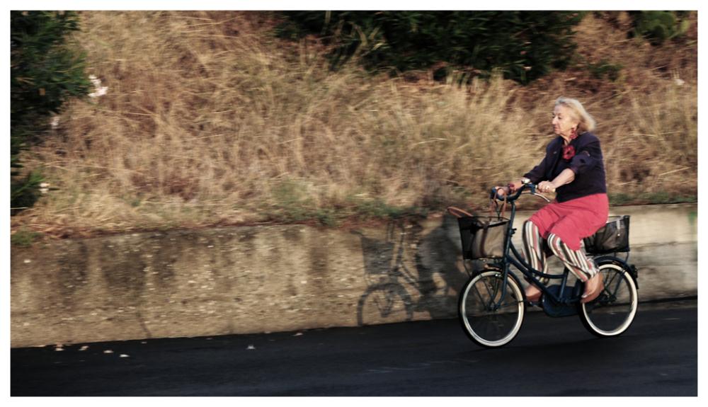 bicicle