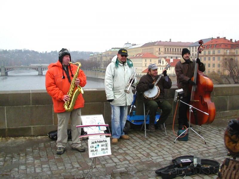 Street Quartet