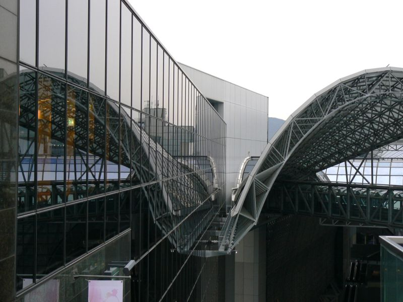Kyoto JR Station