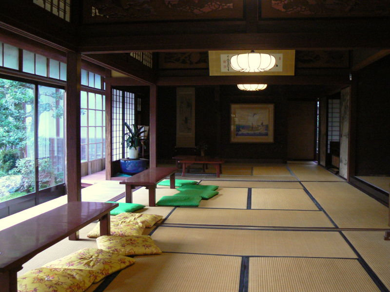 Old japanese house architecture photos kate 39 s mostly for Classic japanese house