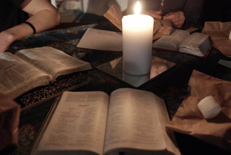 Pentecostal young adult bible studies