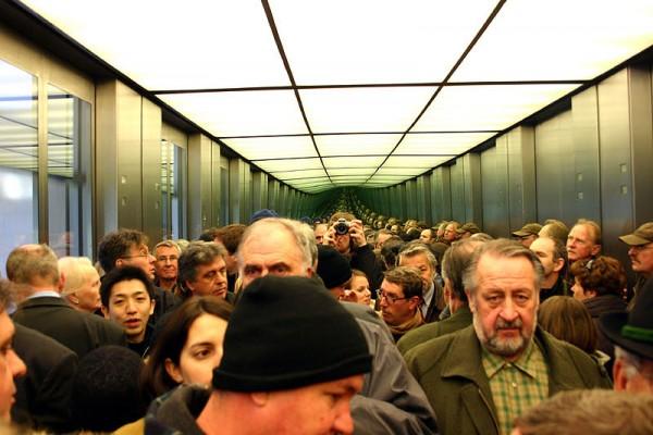The Lift