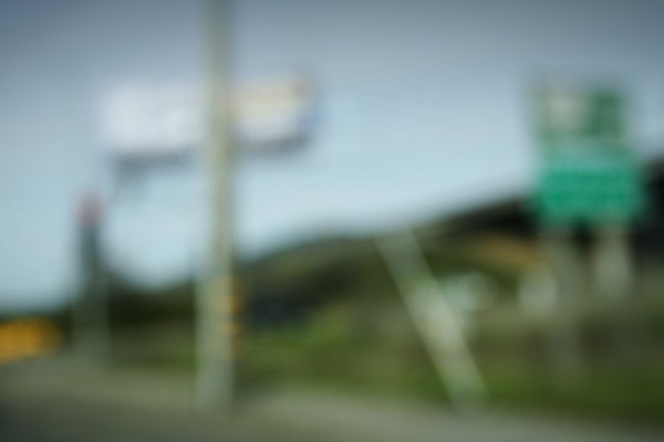Blur Series #7