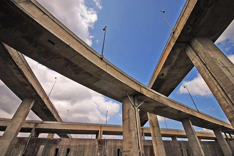 Turcot interchange