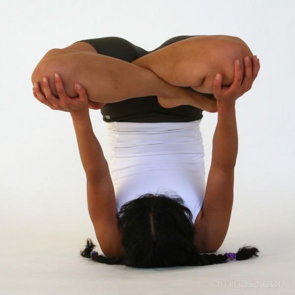 The art of yoga #9