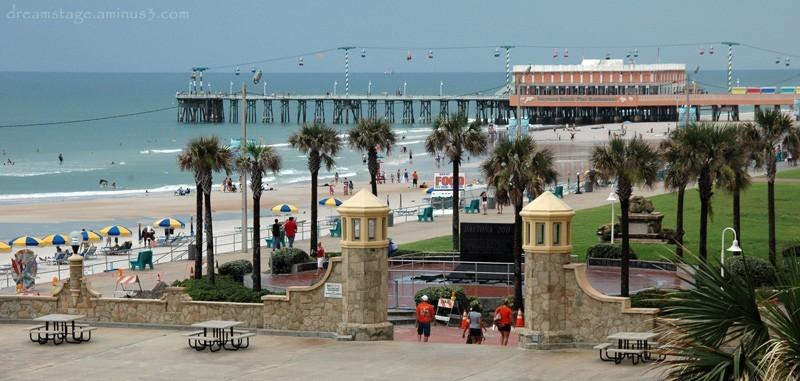 Beachfront Dining Daytona Beach Fl