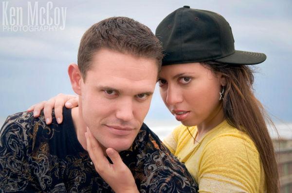 Tiffany & John 15