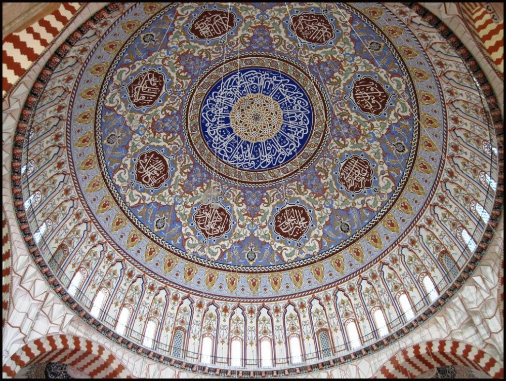 Adrianoupolis Grand Mosque 2