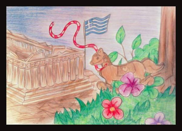 Kanelis gets to know Athens