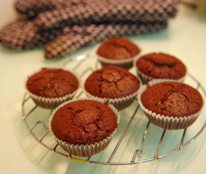 Cupcake My Wife Made