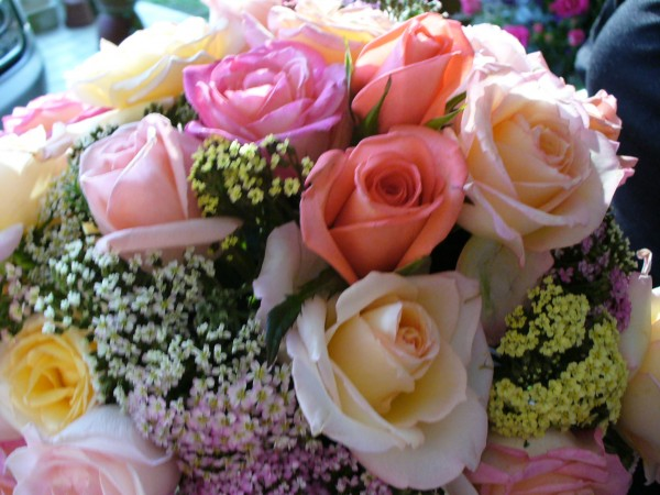 A Pretty Bouquet