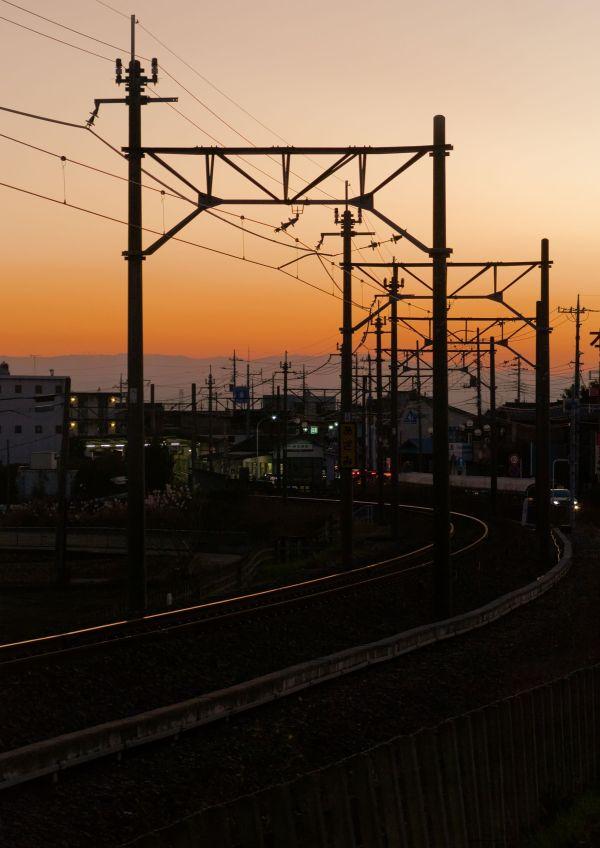 Azami Station