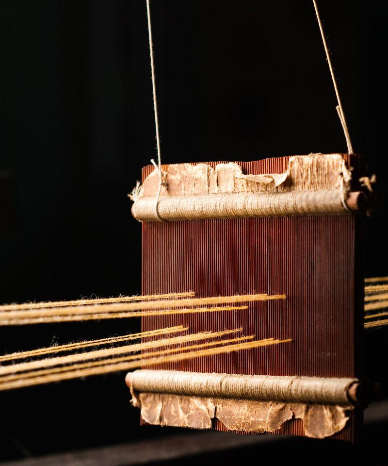 織物参考館 I